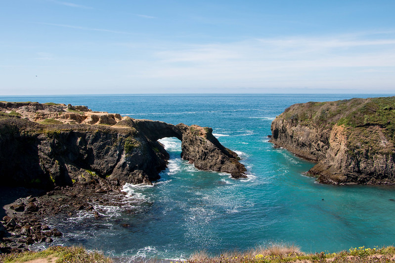 04.03. Mendocino Headlands