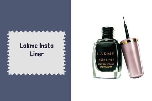 Lakme Eyeliner Price - Lakme Insta Liner Price