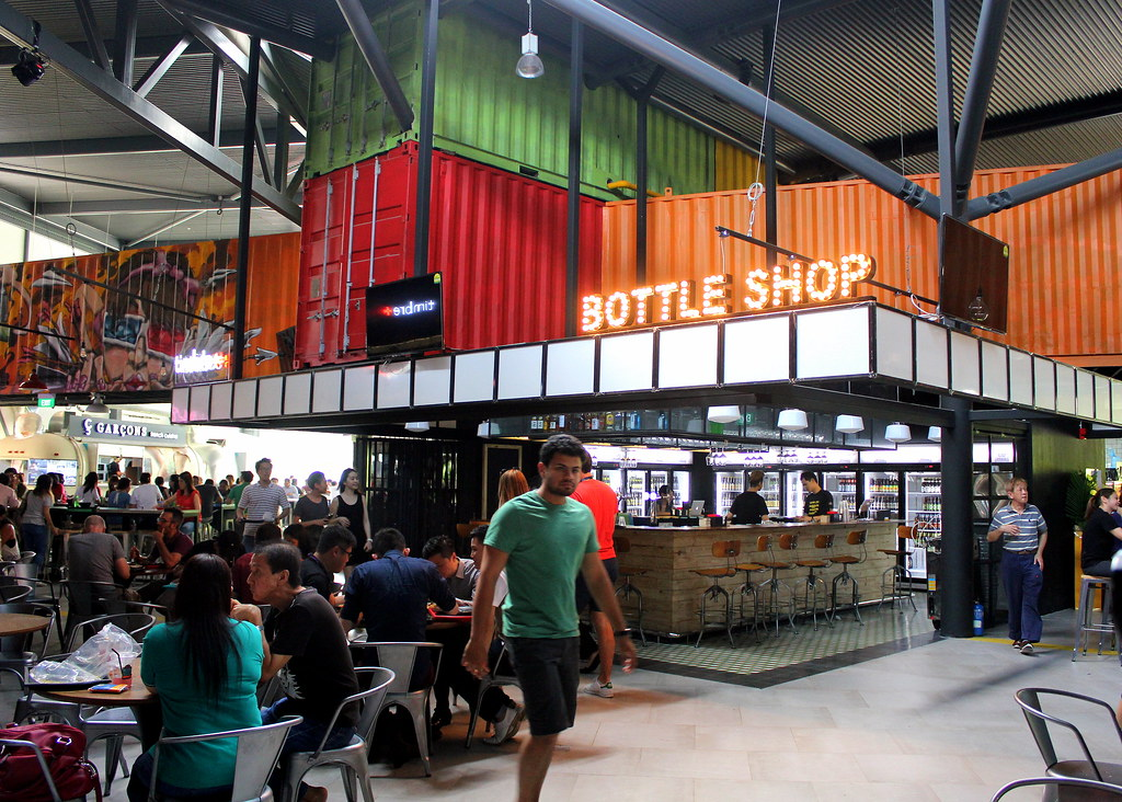 timbre plus bottle shop