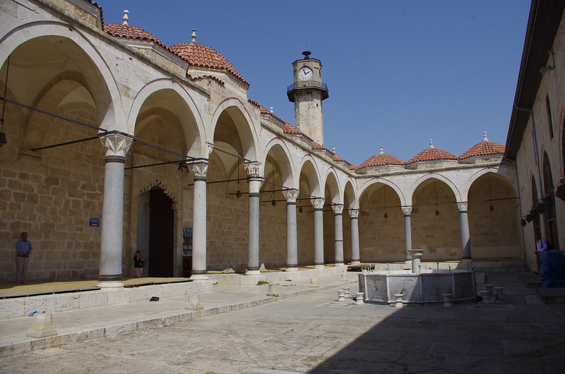 24- Tarsus Ulu Cami