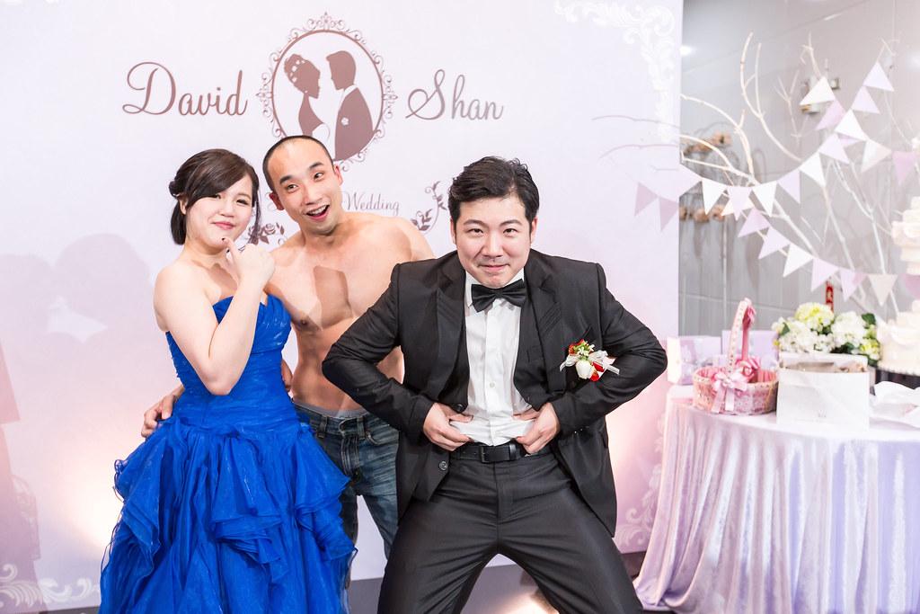 結婚婚宴精選-249