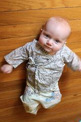Amazing Geospatial baby