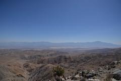 Joshua Tree: Coachella Valley