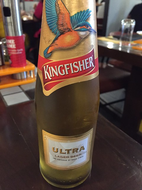 Kingfisher Ultra