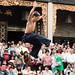 Kung Fu demonstration