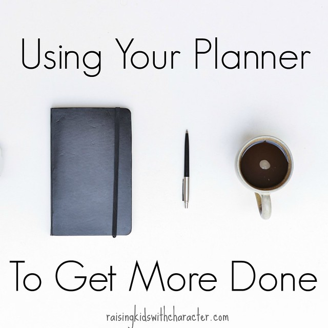 Podcast Notes: Goal Setting For Busy Mamas