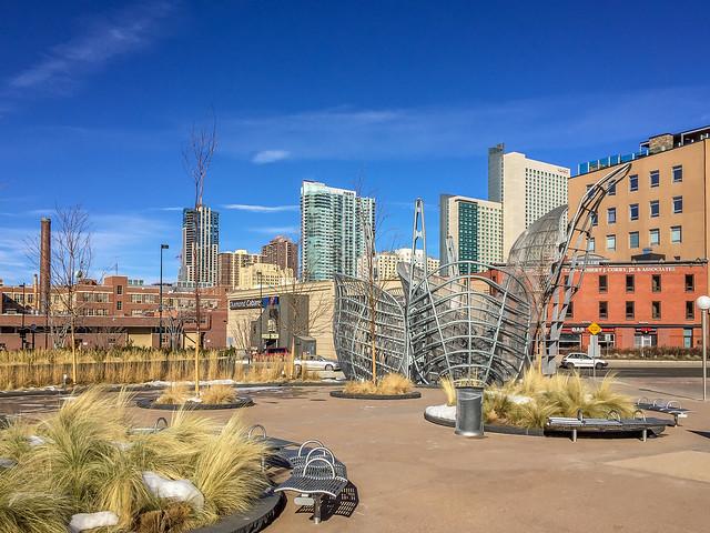 Denver, Colorado, US