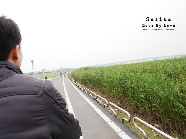社子島溼地水鳥自行車道 (14)