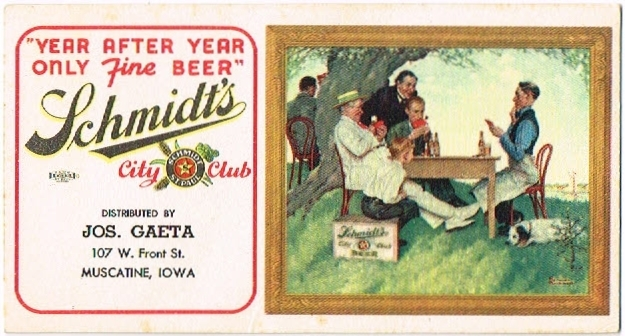 Schmidts-City-Club-Beer-Blotters-Jacob-Schmidt-Brewing-Company_6272-1