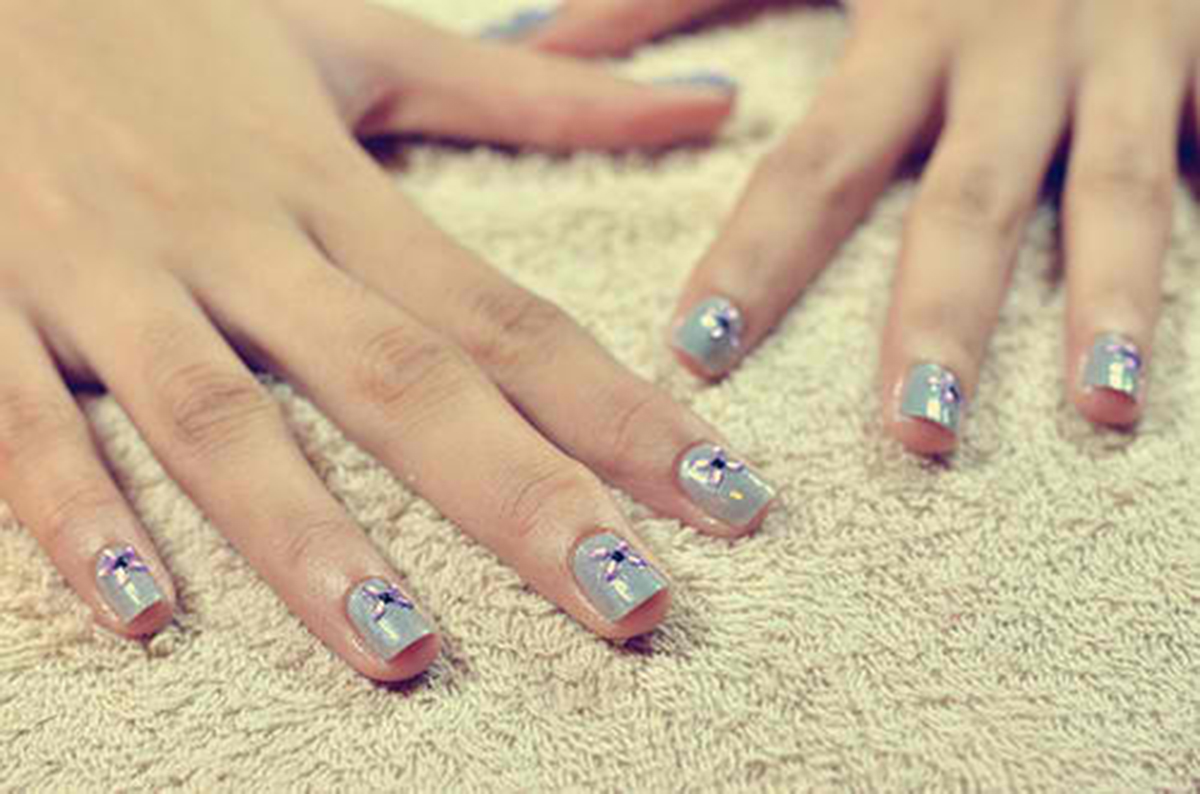 Trice Nagusara Saint Nails 16