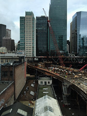 View from SoMa