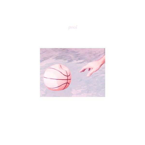 Porches. - Pool