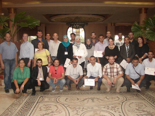 SWOT Workshop for National DNS Markets , Tunisia