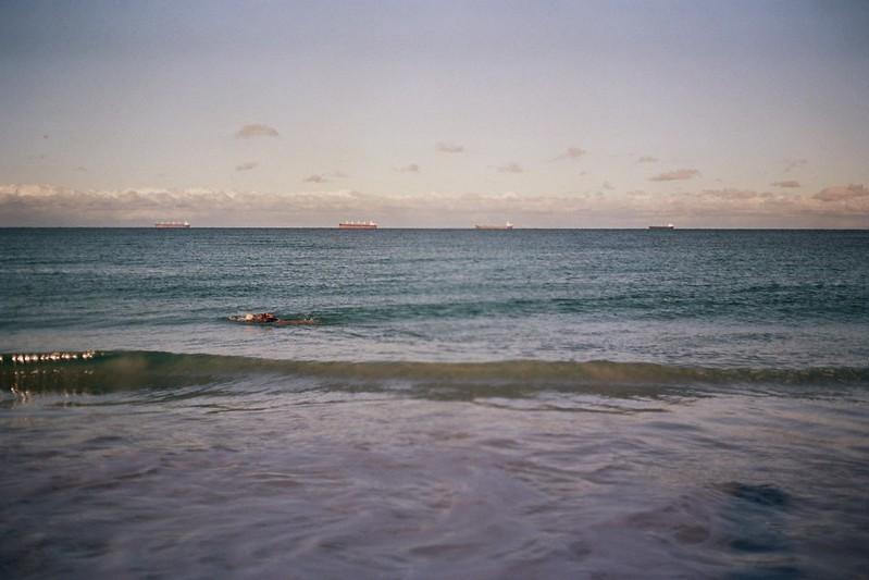 Fremantle / Schorlemädchen
