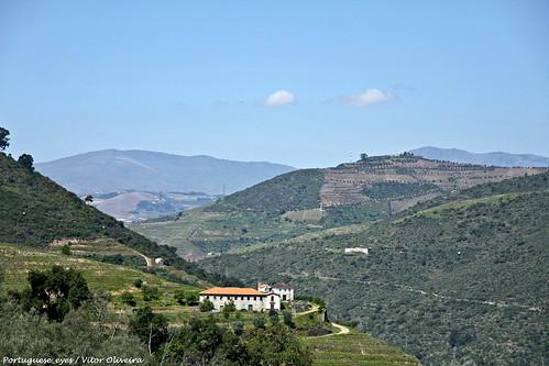 Vale da Ribeira de Temilobos - Portugal