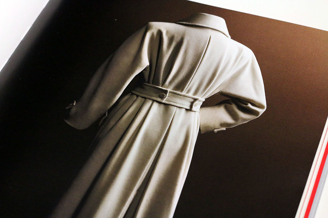 Max Mara Coats Book