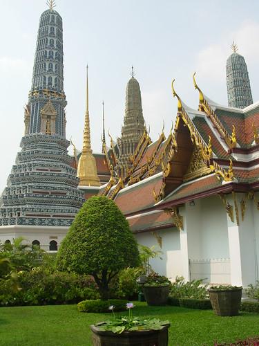 Bangkok 07-Wat Phra Kaew (39)