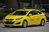 CityCab Hyundai i40 Taxi