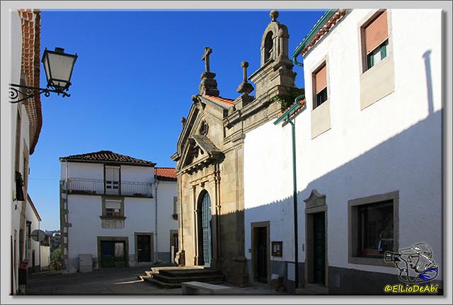 Arribes del Duero. Miranda do Douro (2)