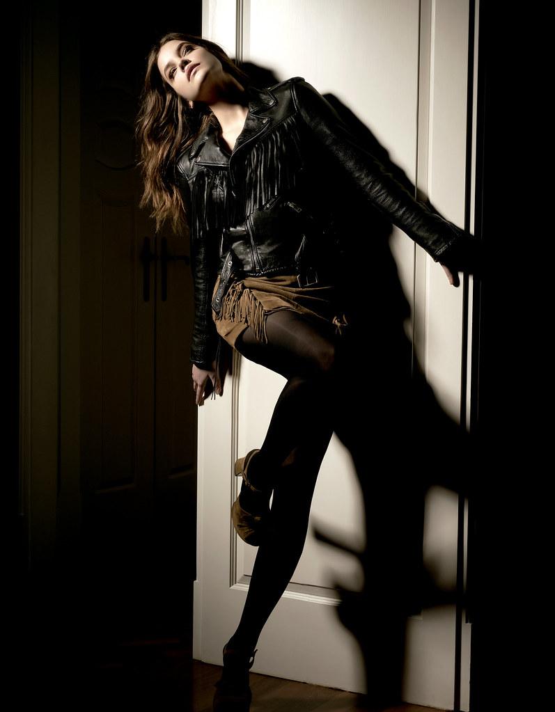 Барбара Палвин — Фотосессия для «Elle» RS 2016 – 9