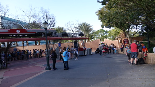 Club Villain at Disney's Hollywood Studios in Disney World (1)