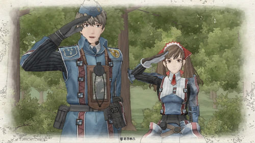 Europe to get Valkyria Chronicles Remastered this spring