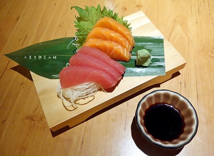 12 京桃山日式料理