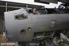 ZG734 36-12 MM7231 - AS128 855 3416 - Italian Air Force - Panavia Tornado F3 - H Williams & Son, Hitchin, Hertfordshire - 071006 - Steven Gray - IMG_0453