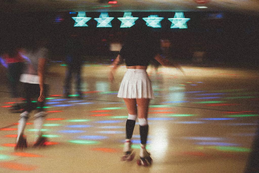 roller rink 8