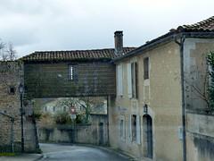Montmoreau-Saint-Cybard Charente