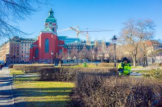 Image of Karl XII. se sweden stockholm stockholmslän