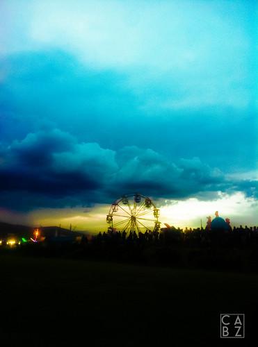 sunset mountain color peru clouds roadtrip nubes backpacker ayacucho
