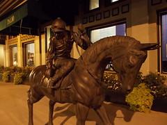 Saratoga Springs, New York