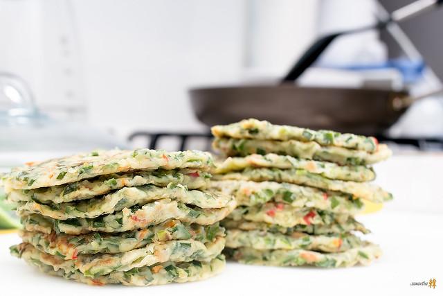 Korean Pancakes Buchujeon-7932-