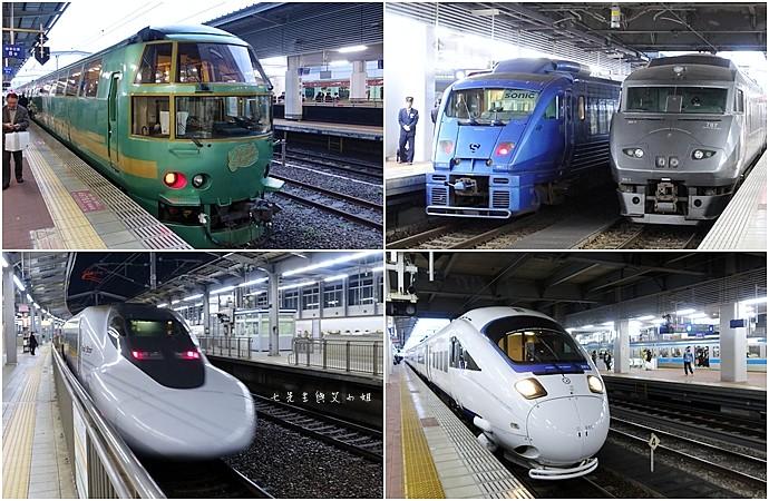 45 日本九州旅遊 鐵道便當 火車便當 車站便當 推薦