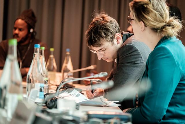 Andi Weiland | Heinrich-Böll-Stiftung