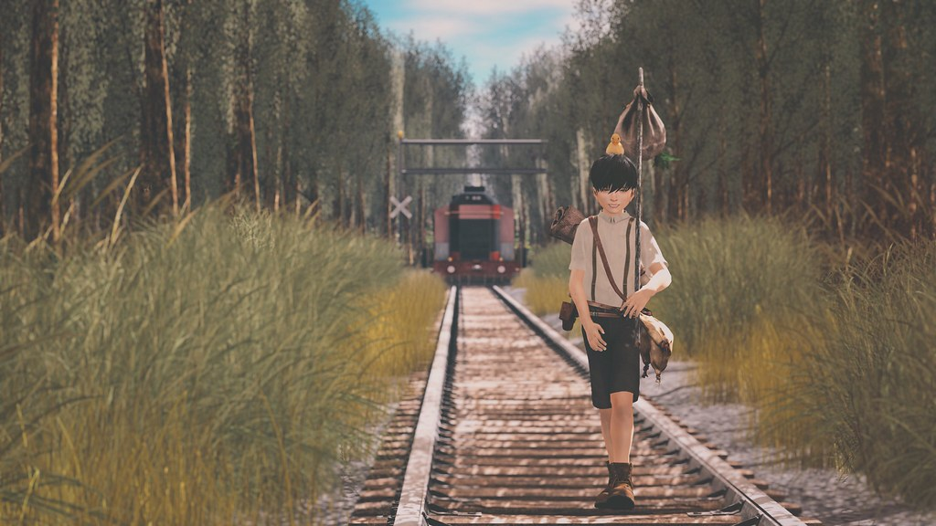 """The journey is the reward"" - Steve Jobs"