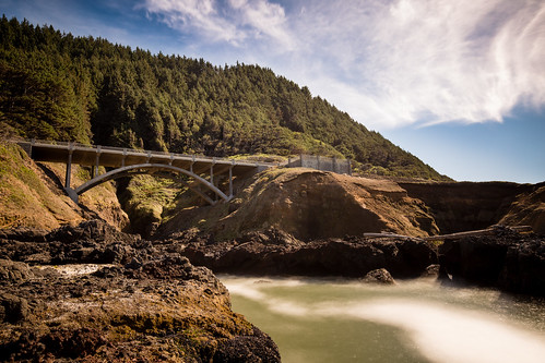 travel bridge oregon canon river us unitedstates 6d canonef1635f4lis