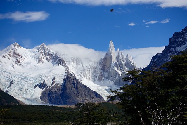 All 3000m of Cerro Torre