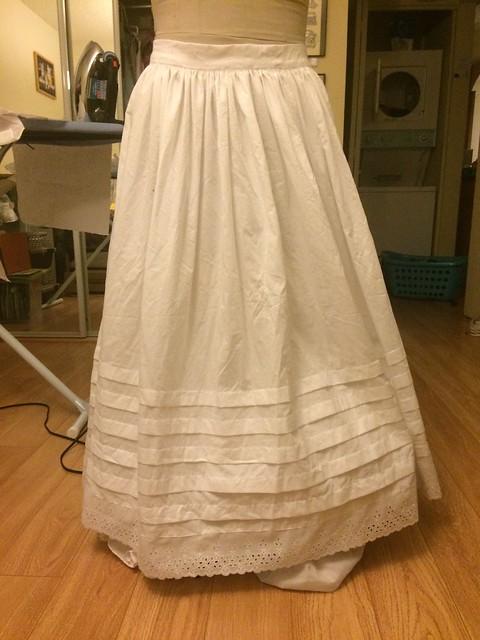 tucket petticoat 1