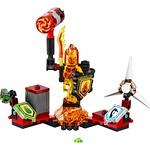 LEGO Nexo Knights Ultimate Flama (70339)
