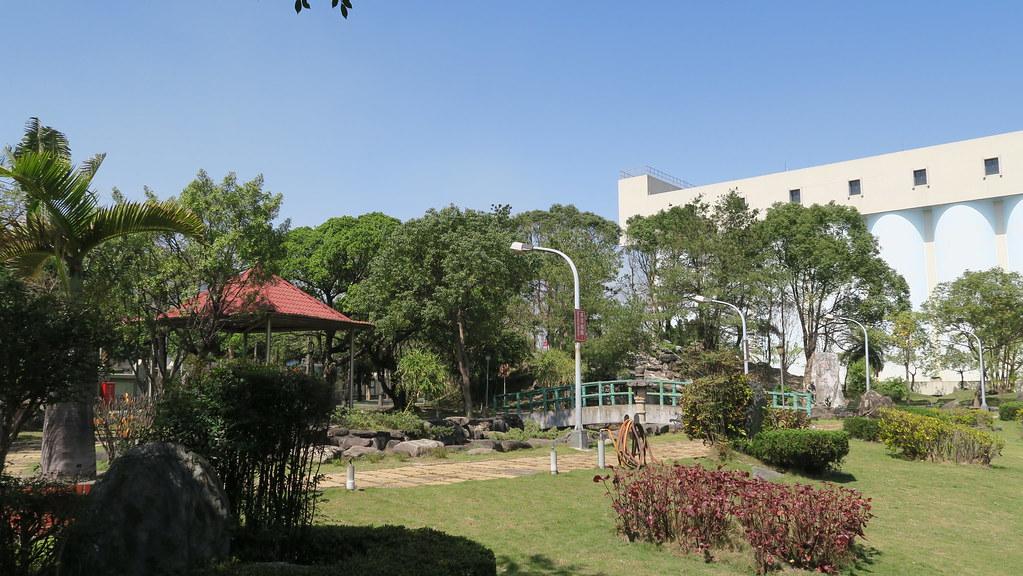 台中市西屯區台中酒廠文物館 (25)
