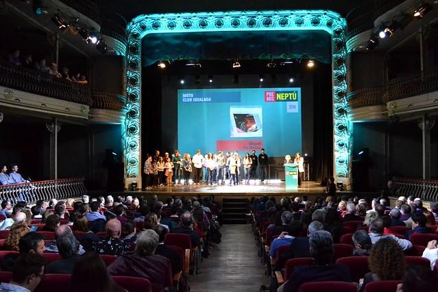 Premis Neptú 2016