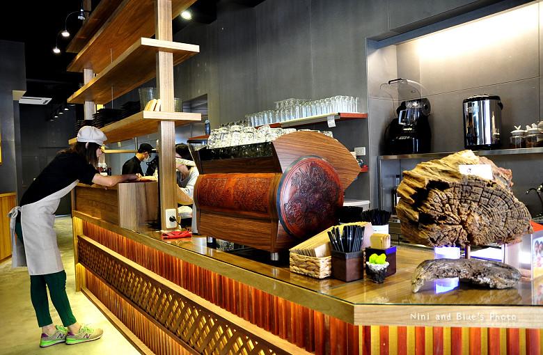 台中早午餐巴特三店15