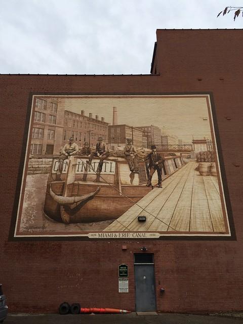 Cincinnati mural walk 012
