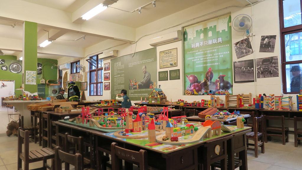 新北板橋台灣玩具博物館 (38)