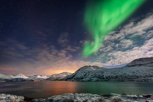 Northern Lights 2962
