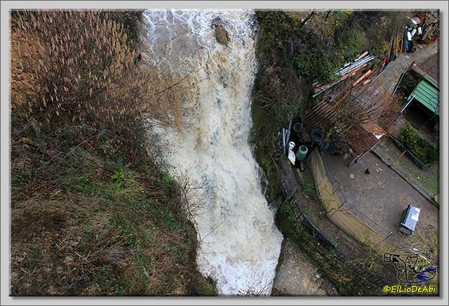 Cascadas de Tobera (3)