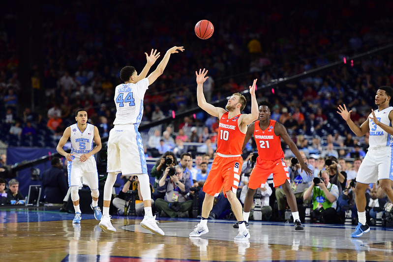 NCAA Men's Final Four 2016