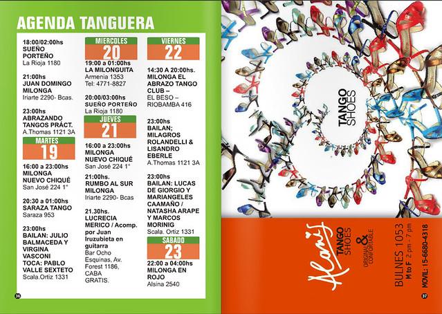 Revista Punto Tango 114 Abril 2016-6